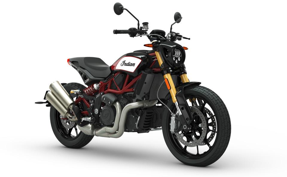 Indian® FTR™ 1200 S