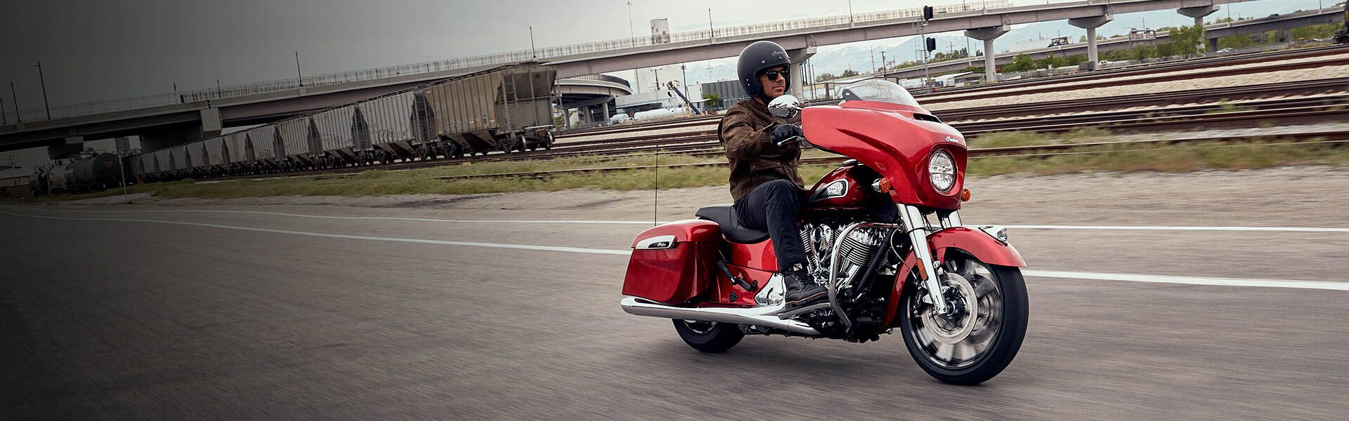 INDIAN® CHIEFTAIN®LIMITED