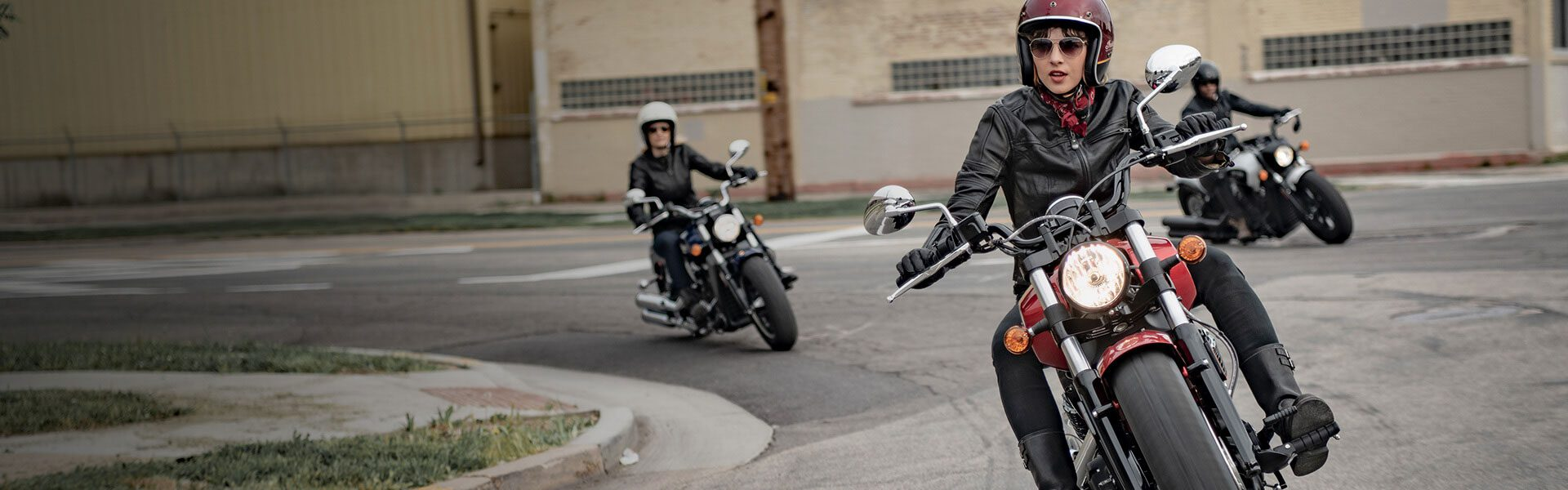 INDIAN® SCOUT® SIXTY