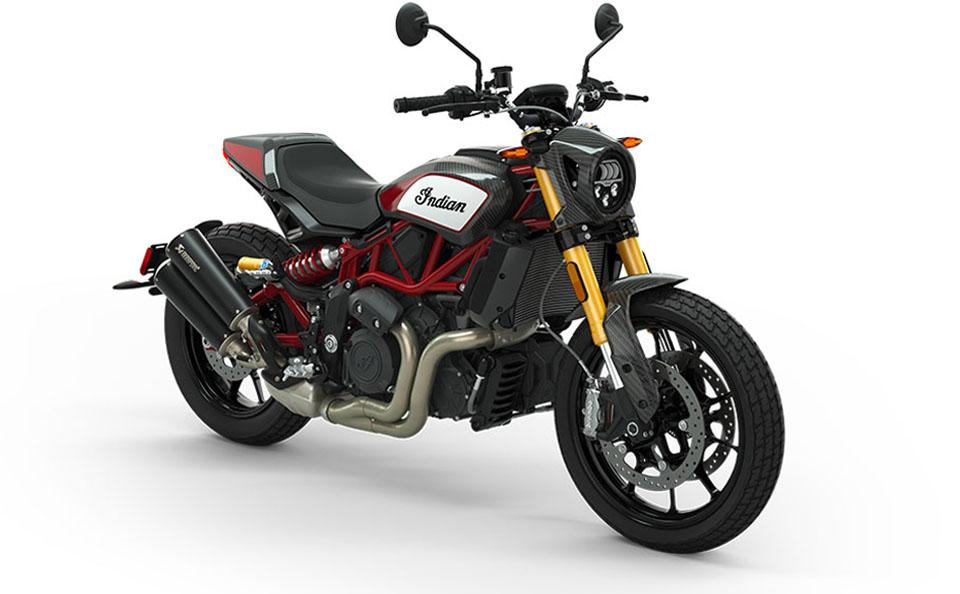 Indian® FTR Carbon